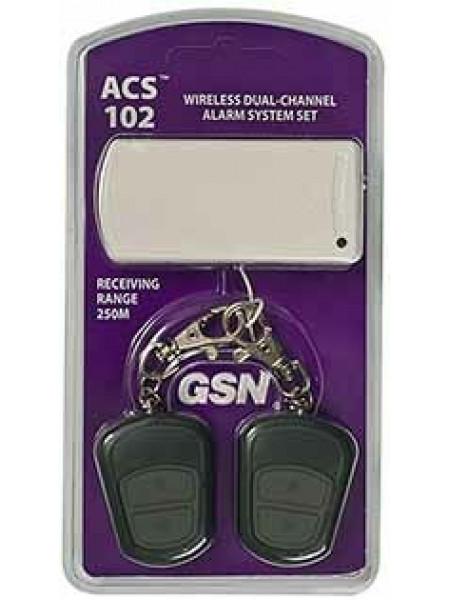 Комплект тревожной сигнализации<br /> ACS 102
