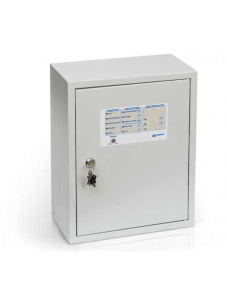 Шкаф управления электроприводной задвижкой<br /> ШУЗ-1,5-00-R3 (IP54)