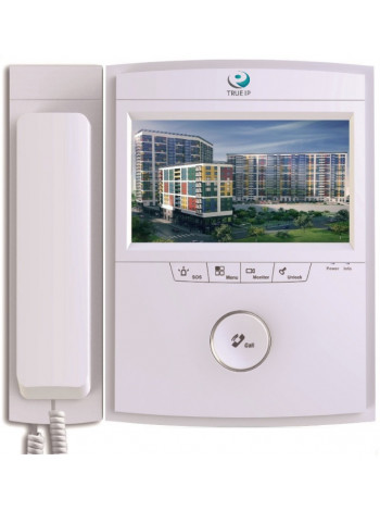 Монитор видеодомофона<br /> TI-2720S-H