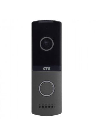 Вызывная видеопанель<br /> CTV-D4003NG (графит)
