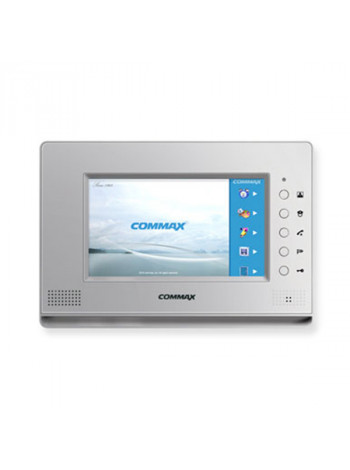 Монитор видеодомофона<br /> CDV-71AM серебро XL
