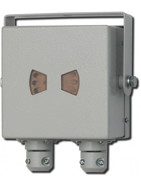 Извещатель пожарный дымовой<br /> Пульсар 52Д (ИП 212-52)