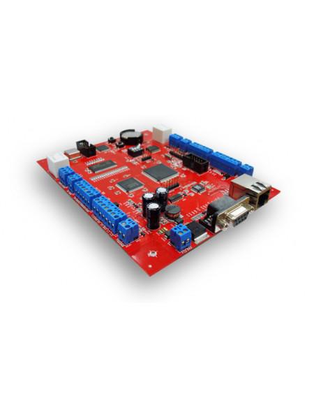 Контроллер доступа<br /> АПДА.21