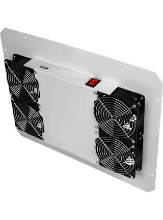 Модуль вентиляторный<br /> TLK-FAN4-BK