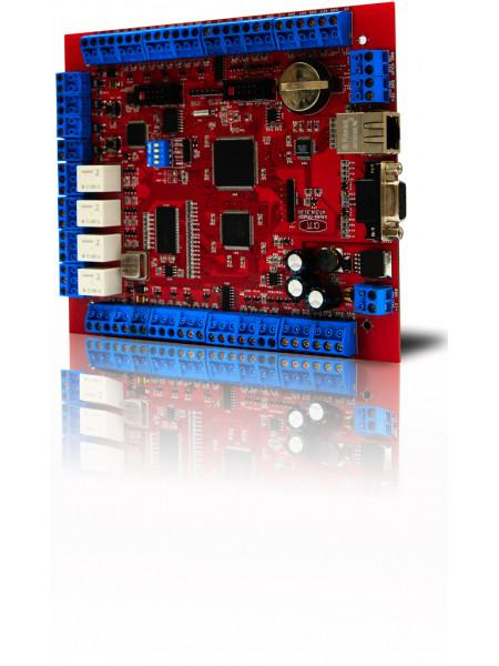 Контроллер доступа<br /> АПДА.41 EASY