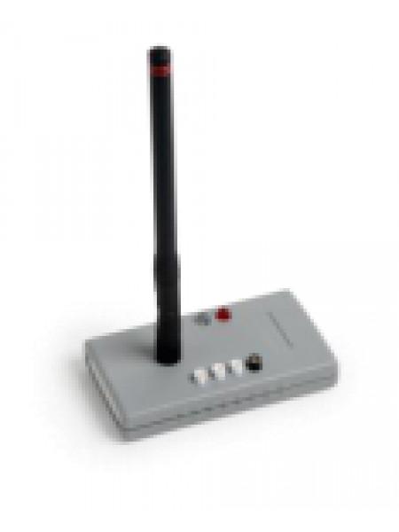Оповещатель охранно-пожарный световой радиоканальный<br /> Монитор ТРК