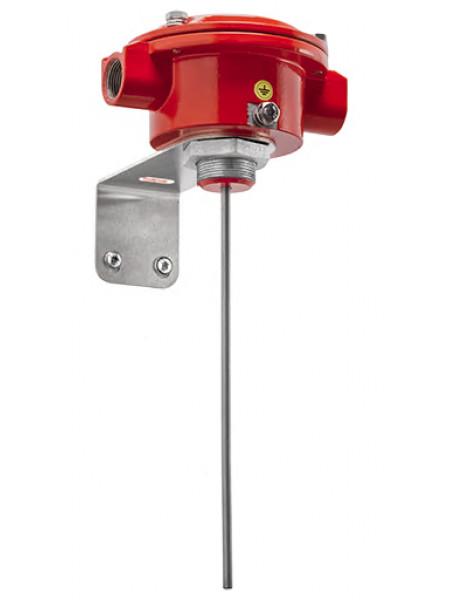 Извещатель пожарный тепловой<br /> ИП103-2/1-ТР (Сертификат РМРС)