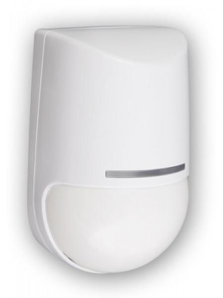 Извещатель охранный комбинированный ИК + СВЧ<br /> Астра-551
