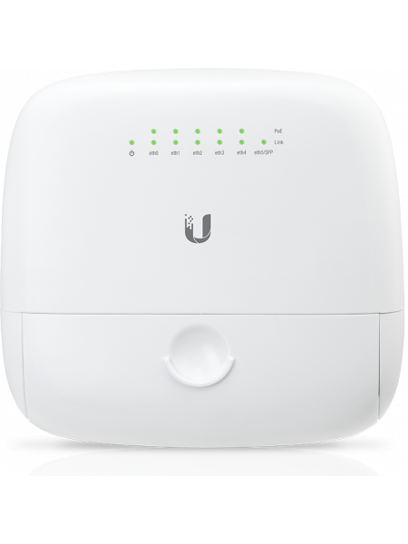 Маршрутизатор<br /> Ubiquiti EdgePoint R6