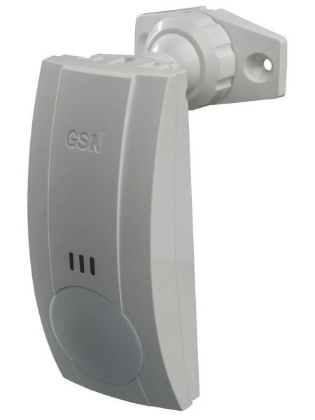Извещатель охранный комбинированный ИК + СВЧ<br /> PATROL 105 PET