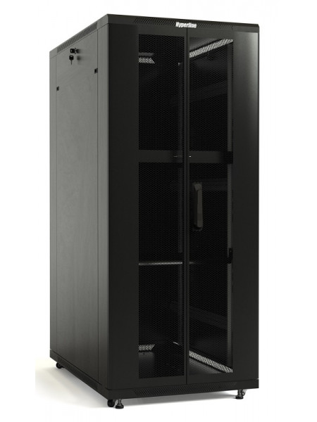 Шкаф<br /> TTB-4268-DD-RAL9004