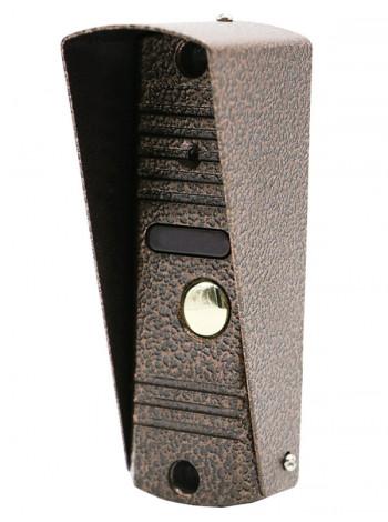 Вызывная видеопанель<br /> VP6001 Copper