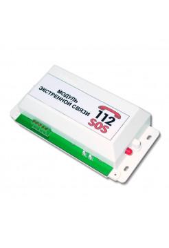 Устройство переадресации вызова<br /> МЭС 112 (Модуль экстренной связи 112)