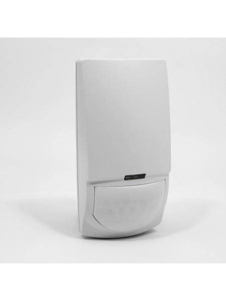 Извещатель охранный комбинированный ИК + СВЧ<br /> SWAN 1000