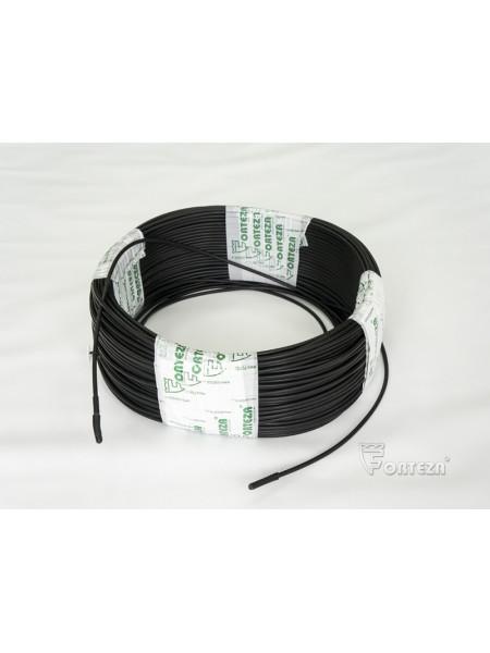 Кабель трибоэлектрический<br /> ЛИАНА кабель (ЧЭ с ОЭ)