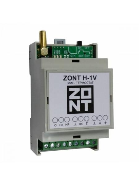 Термостат<br /> ZONT H-1V Арт. 3566