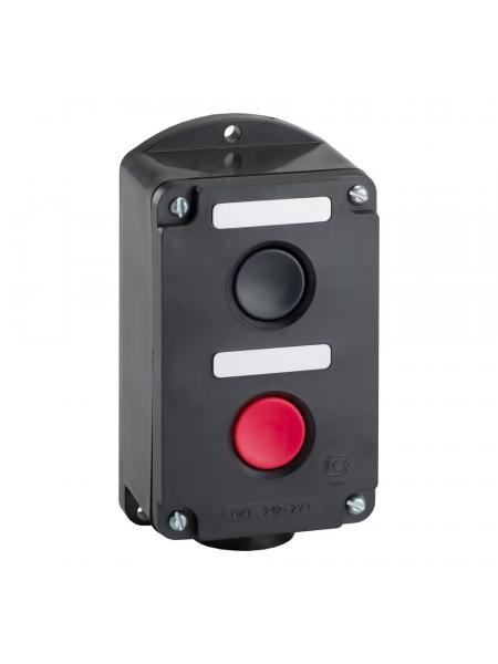 Пост управления кнопочный<br /> ПКЕ-222-2