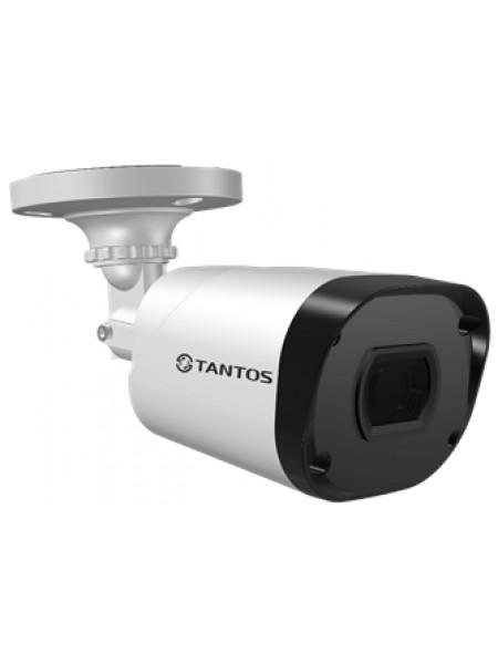 Видеокамера сетевая (IP)<br /> TSi-Peco25F