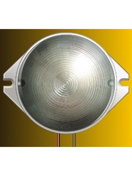 Оповещатель охранно-пожарный световой<br /> СИ-3 Строб 220В