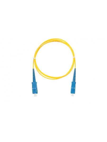 Патч-корд оптический<br /> NMF-PC1S2C2-SCU-SCU-150-R