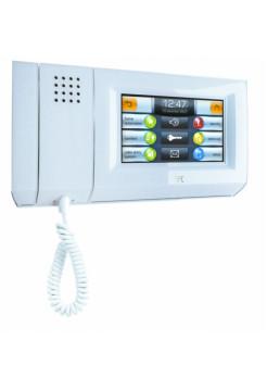 Монитор видеодомофона<br /> MITHO PLUS BI  (67201300)