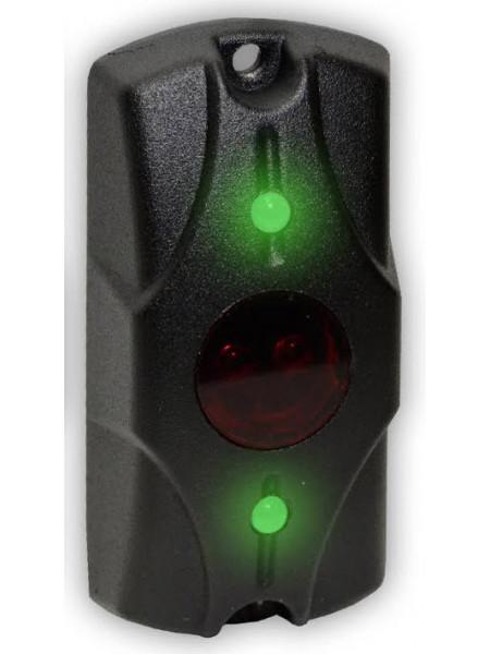Кнопка выхода<br /> Циклоп ИК (черный)