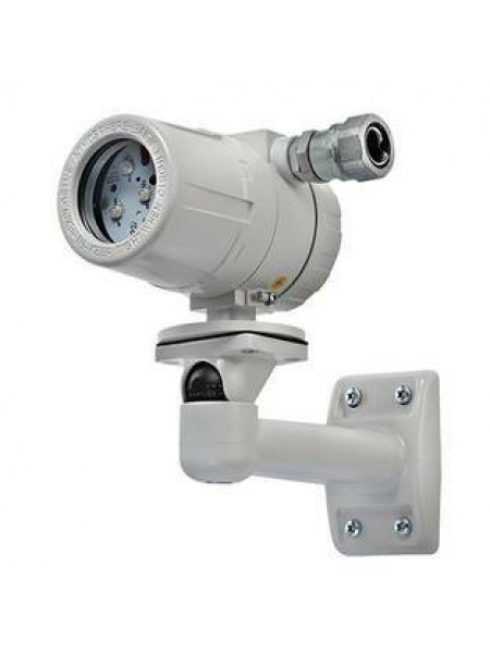 ИК прожектор<br /> ИК-07е-120