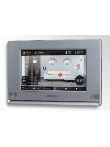 Монитор видеодомофона<br /> CDP-1020AD серебро