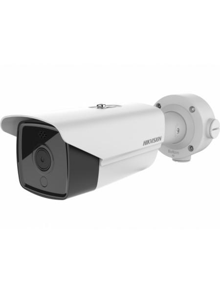 Тепловизионная видеокамера сетевая (IP)<br /> DS-2TD2117-6/PA