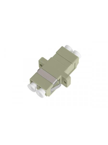Оптический адаптер<br /> NMF-OA2MM-LCU-LCU-2
