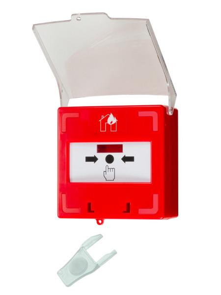 Устройство разблокировки двери<br /> SCP-100R
