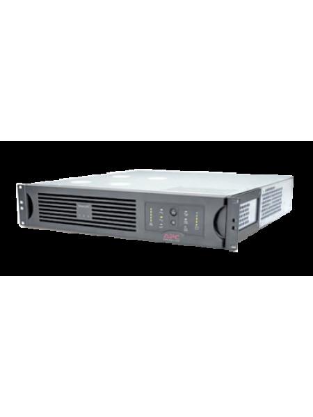 ИБП UPS<br /> SMT750RMI2U