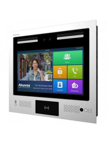 Монитор видеодомофона<br /> X916S-LTE_OW