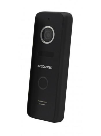 Вызывная видеопанель<br /> AT-VD 308 H (черный) QM-308H)