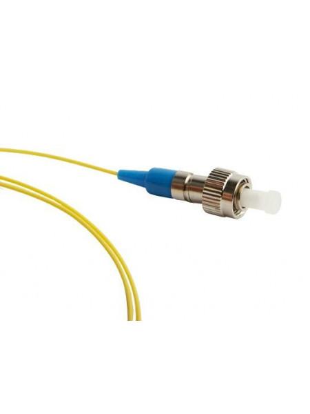 Пигтейл волоконно-оптический<br /> FPT-B9-9-FC/AR-1M-LSZH-YL