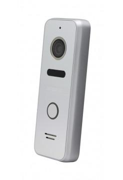 Вызывная видеопанель<br /> AT-VD 308 H (серебро) QM-308H)