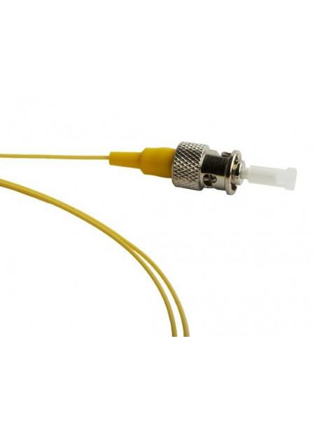 Пигтейл волоконно-оптический<br /> FPT-B9-9-ST/AR-1M-LSZH-YL
