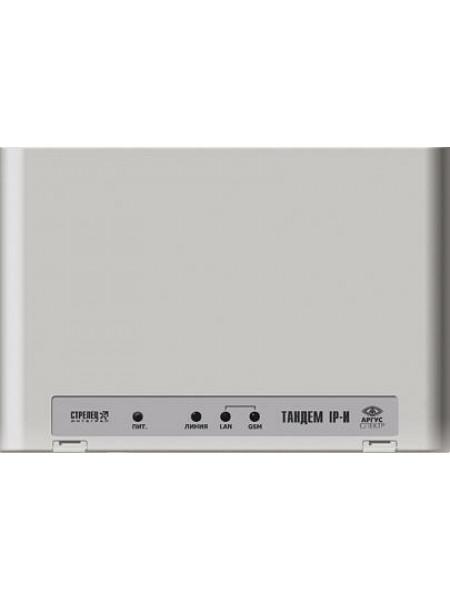 Устройство связи системы с ПЦН<br /> Тандем IP-И исп.2