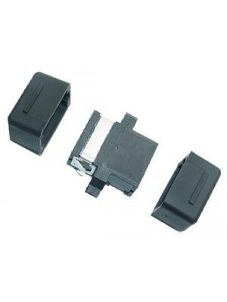 Оптический адаптер<br /> MTP-MTP-MM-BK