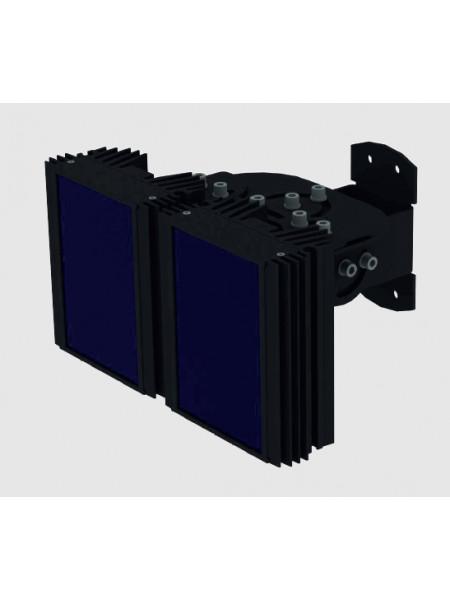 ИК прожектор<br /> VARIO IR 5.0-50/114