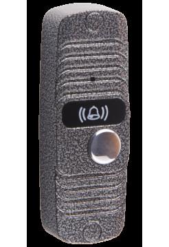 Вызывная аудиопанель<br /> JSB-A05 PAL (серебро)