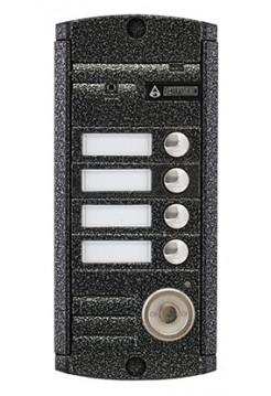 Вызывная видеопанель<br /> AVP-454 (PAL) TM Антик