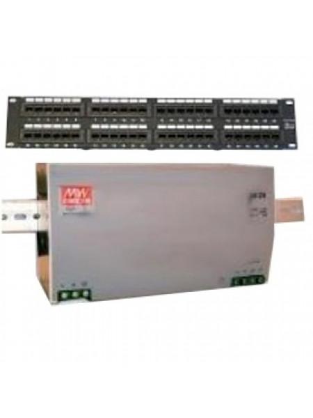 PoE-инжектор<br /> POE-480-24