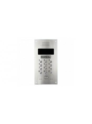 Вызывная видеопанель<br /> CD-7000-TM-V-PAL-GSM