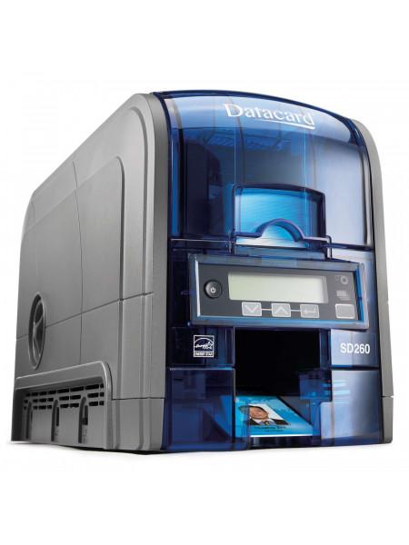 Принтер для печати на картах<br /> SD260 (535500-002)