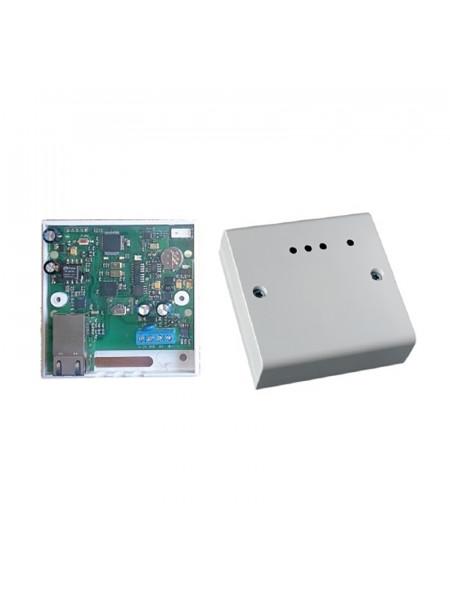 Преобразователь сигнала<br /> Gate-Hub-Ethernet