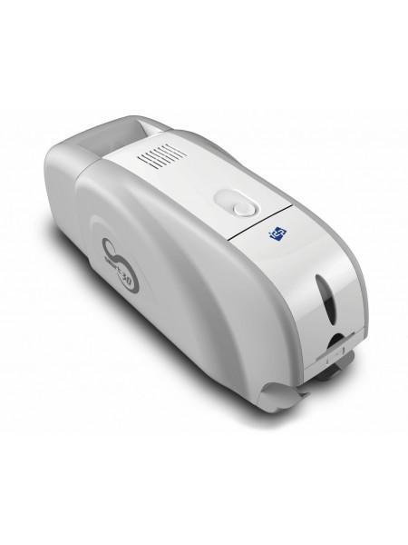 Принтер для печати на картах<br /> SMART 30 Single Dual USB (арт.651106)