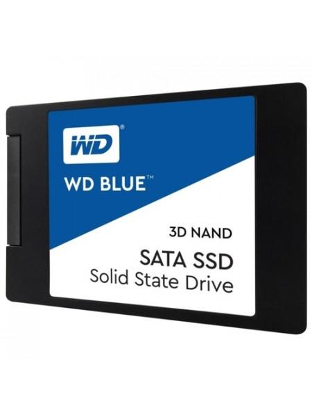 Твердотельный накопитель (SSD)<br /> WDS500G2B0A