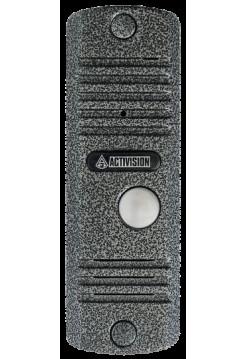 Вызывная видеопанель<br /> AVC-305 (NTSC) серебряный антик