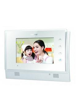 Монитор видеодомофона<br /> CDV-70U белый